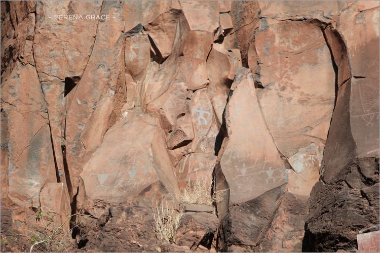 Olowalu Petroglyphs