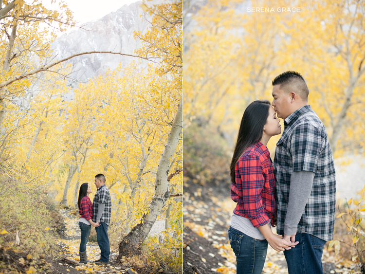 Convict_Lake_engagement_04