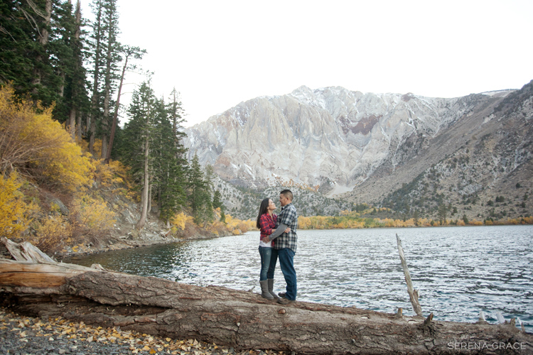 Convict_Lake_engagement_09