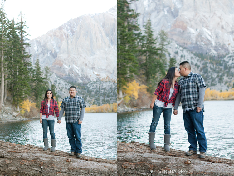 Convict_Lake_engagement_10