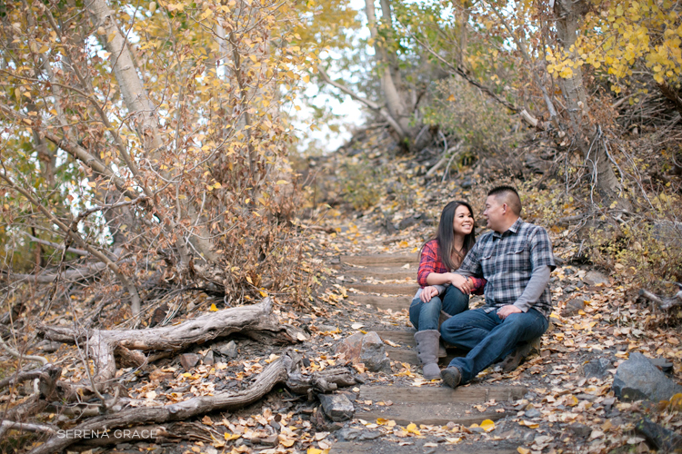 Convict_Lake_engagement_11